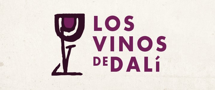 los vinos de dali poster