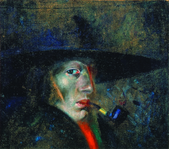 Dali_Self Portrait-Figueres_web