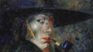 Self Portrait (Figueres)