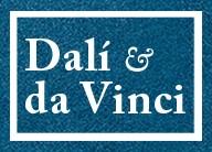 Dali & da Vinci: Minds, Machines & Masterpieces