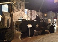 An Evening at the Armed Forces History Museum