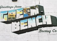 Z-Beerology at Green Bench Brewing Company
