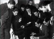 Surrealist Poetry Workshop