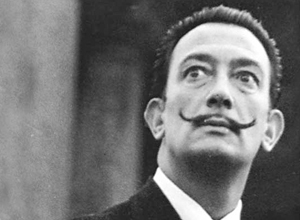 A Century of Salvador Dali