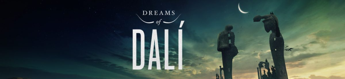 <em>Dreams of Dali</em> Downtown Clearwater Pop-Up