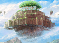 Dali & Beyond Film Series: Castle in the Sky