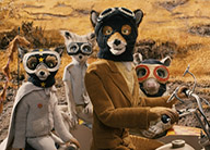 Dali and Beyond Film Series: Fantastic Mr. Fox