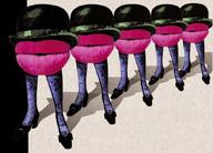 Dali & Beyond Film Series: Discreet Charm of the Bourgeoisie