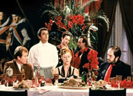Dali & Beyond Film Series: The Cook, The Thief, His Wife & Her Lover