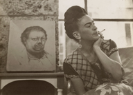 ArtFlix – Great Women Artists: Frida Kahlo