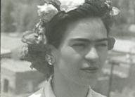 Dali & Beyond Film Series – A&E's Biography: Frida Kahlo