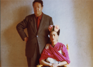 Film: The Life and Times of Frida Kahlo