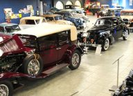 Membership Event: Automobile Museum Admission