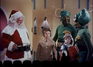 Dali & Beyond Film Series- MST3K: Santa Claus Defeats the Martians