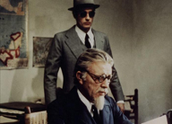 Dali & Beyond Film Series: The Assassination of Trotsky