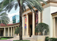 Museum of Fine Art, St Pete Florida