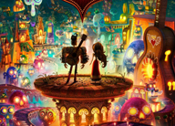 Dali & Beyond Film Series: The Book of Life