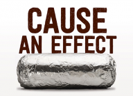 Cause an Effect: Support The Dali at Chipotle