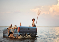 Dali & Beyond Film Series: Beasts of the Southern Wild