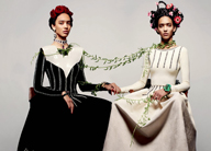 Lecture: 20 Fashion (and Life) Lessons Mrs. Kahlo Left Us