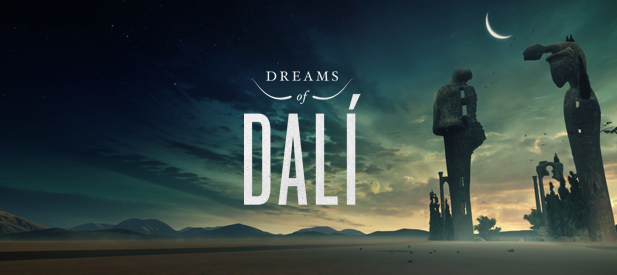 Dreams of Dali logo