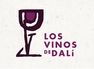 Los Vinos de Dali logo