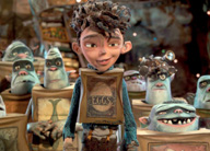 Dali & Beyond Film Series: The Boxtrolls