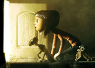Dali & Beyond Film Series: Coraline