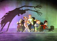 Dali & Beyond Film Series: Paranorman