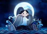 Dali & Beyond Film Series: Song of the Sea