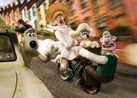 Dali & Beyond Film Series: Wallace and Gromit Specials