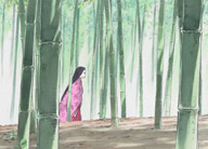 Dali & Beyond Film Series: The Tale of the Princess Kaguya