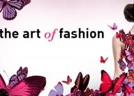 The Art of Fashion event logo