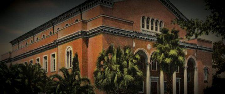 ad6980bb6a8 Z Ghoulish Haunt - Salvador Dali Museum Salvador Dali Museum