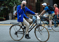 Dali & Beyond Film Series: Bill Cunningham New York