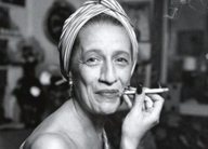 Dali & Beyond Film Series: Diana Vreeland: The Eye Has to Travel