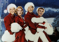 ArtFlix: White Christmas