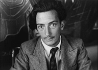 Coffee with a Curator: Dali's Secret Society