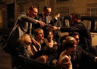 Dali & Beyond Film Series: Midnight in Paris