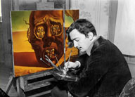 Dali & Beyond Film Series: The Dali Dimension
