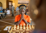 Dali & Beyond Film Series: Queen of Katwe