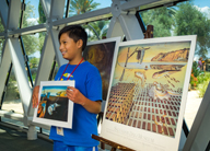Junior Docent Art Camp SOLD OUT