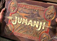 Dali & Beyond Film Series: Jumanji (1995)