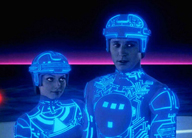 Dali & Beyond Film Series: TRON (1982)