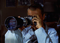 Dali & Beyond Film Series: Rear Window