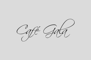Cafe Gala logo
