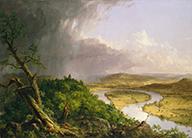 ArtFlix: The Hudson River School