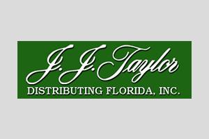 JJ Taylor logo