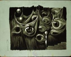 Dali Project for Spellbound