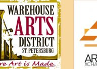 Warehouse Arts Distric ArtsXchange logos